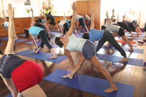 Beginners Yoga Classes Marrickville