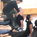 Teacher Training at Marrickville Yoga Centre