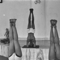 What is Iyengar Yoga? Part 2