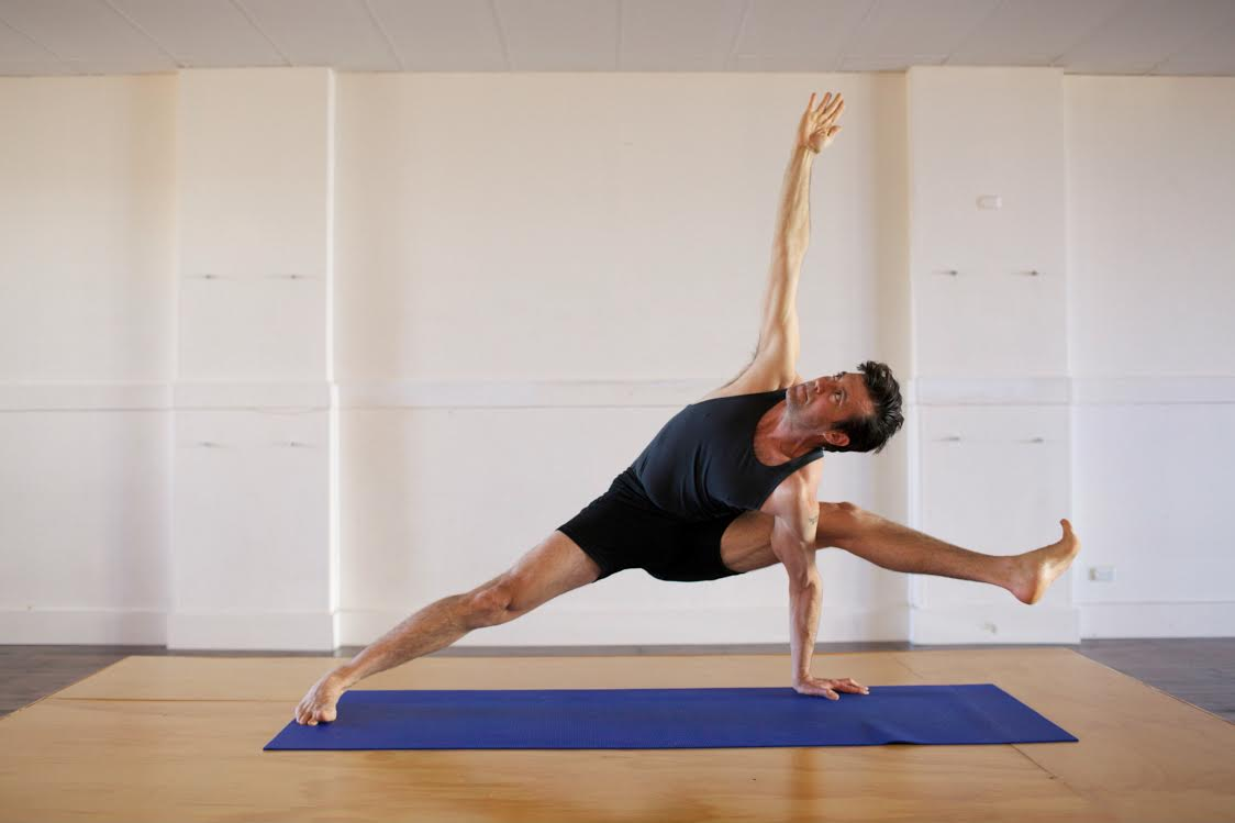 How Is Iyengar Different From Other Forms Of Yoga Marrickville Yoga Centre