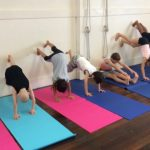 Marrickville Yoga Centre May Newsletter