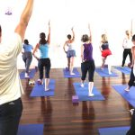 Yoga for Everybody: Concession Rates at MYC