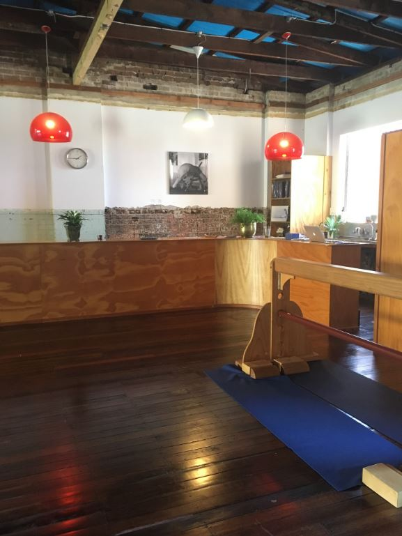 Marrickville Yoga Centre Sydney Inner West Iyengar Yoga Beginners Course
