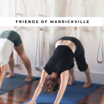 Friends of Marrickville March 2019