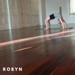 Open Practice Spotlight: Robyn on Fridays @ 7.30am.