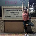 Why go to Pune? Guest post by Steph Tencer.